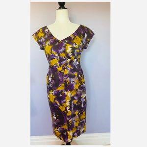 Michael Kors Collection Gardenia dress